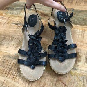 boc Shoes - BOC Wedges size 10